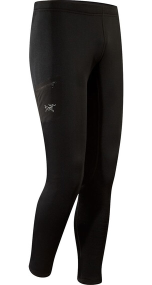 Arcteryx M's Rho AR Bottom Black